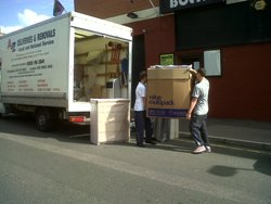 Cool image about Removals Erdington - it is cool
